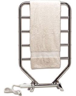 Electric Towel Warmers Heated Towel Racks Cozywinters