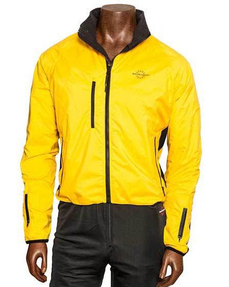 Buy Waterproof Men S 12v Heated Jacket Liner Yellow At