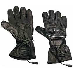 Men's Ultimate Touring 12v Heated Gloves (pair), Size Xxlarge wns-mens-touring-heated-gloves-XXL