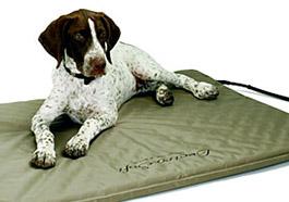 heated dog beds - Heated Pet Beds